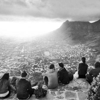 Neuland - HelptoDrawtoHelp-Project South-Africa Mona Ebdrup