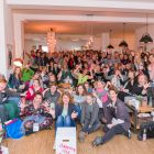 Das Sketchnote Barcamp Hannover 2018 – Explore, inspire, Sketchnoteliebe